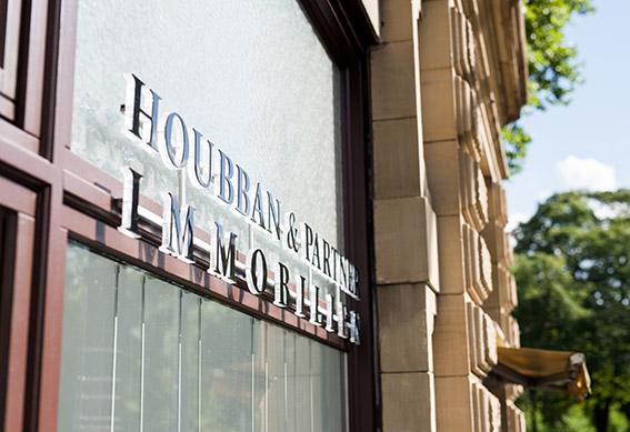 Houbban Immobilien